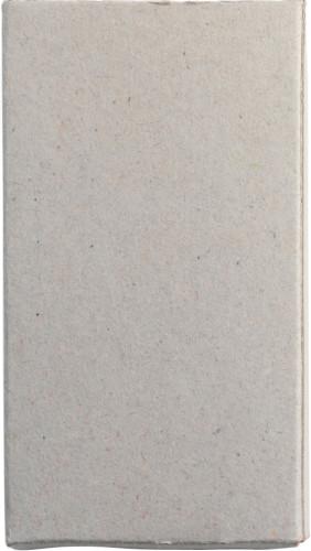 Billede af 6 stk. farveblyanter i æske