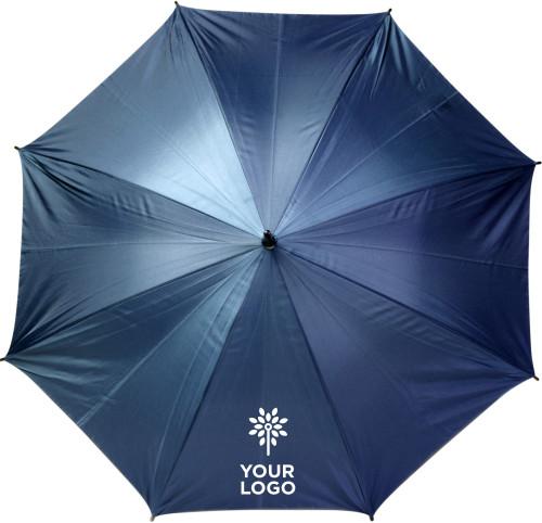 Billede af Automatisk paraply m/bæreetui