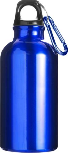 Billede af Aluminium drikkeflaske 400 ml