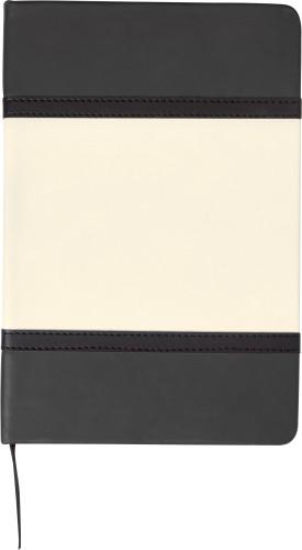 Billede af Blød A5 notesbog
