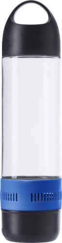 Billede af Drikkeflaske 500 ml m/højtaler