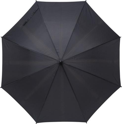 Billede af Automatisk paraply RPET/bambus