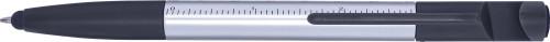 Billede af 6-i-1 multifunktionel kuglepen
