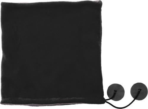Billede af 2-i-1 hue/halsedisse i fleece