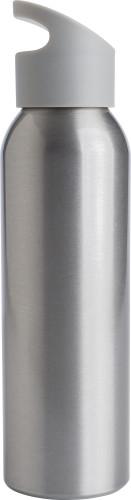 Billede af Aluminium vandflaske 650 ml