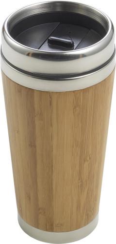 Billede af Bambus termokop 400 ml