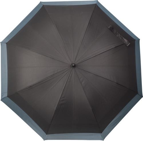 Billede af Automatisk paraply m/detaljer