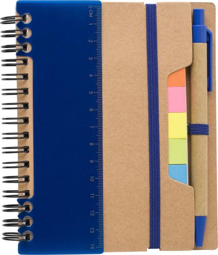 Billede af Notesbog af genbrugspapir
