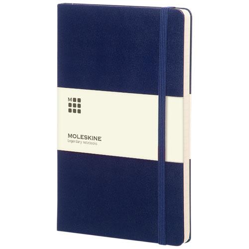 Billede af Classic L hardcover notesbog - linjeret