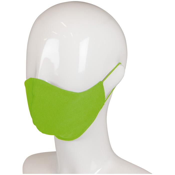 Billede af Tre-lags ansigtsmaske bomuld
