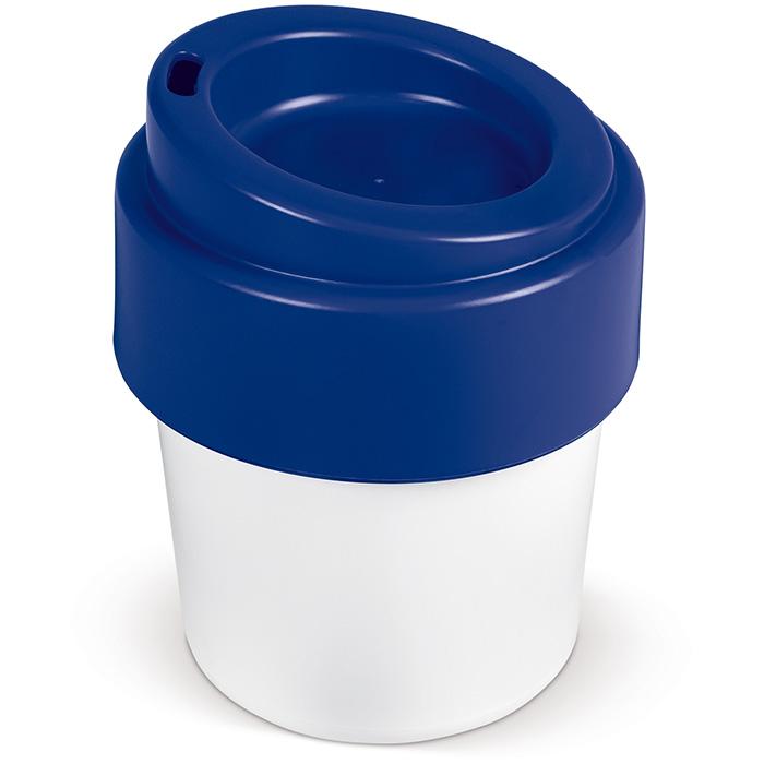 Billede af Bæredygtig kop m/låg 240 ml