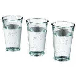 Billede af 3 vandglas