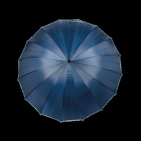 Billede af Automatisk paraply m/16 paneler