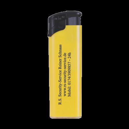 Billede af Elektronisk FBL lighter