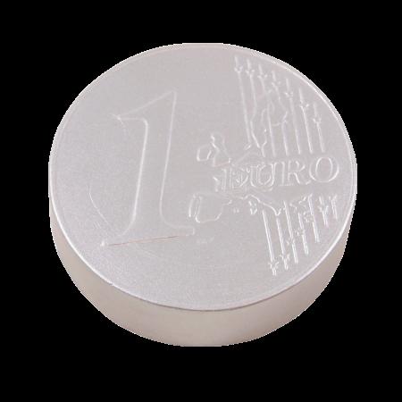 Billede af Anti-stress Euro coin