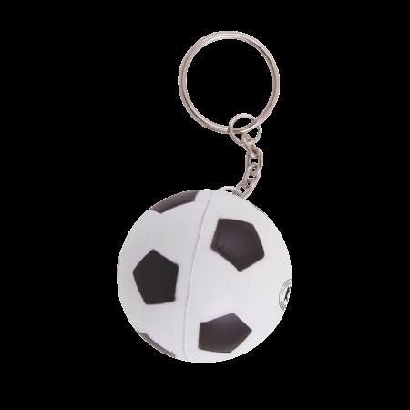 Billede af Anti-stress Fodbold nøglering