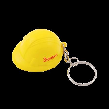 Billede af Anti-stress Helmet nøglering