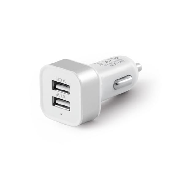 Billede af USB car charger