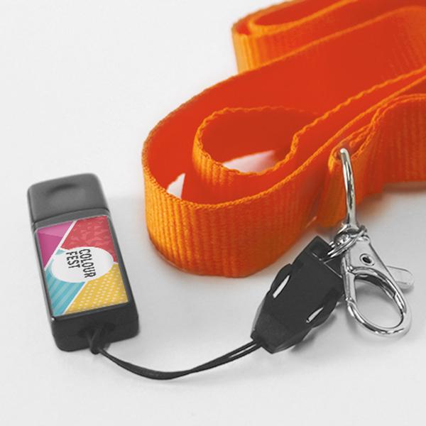 Billede af USB flash drive