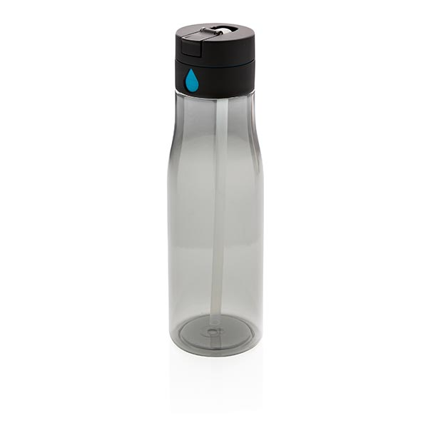 Billede af Aqua hydration tracking flaske med tud