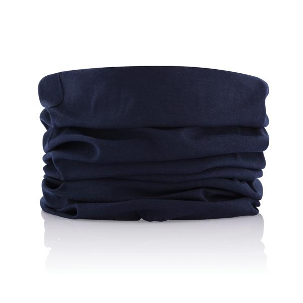 Billede af Multifunktionel halstørklæde