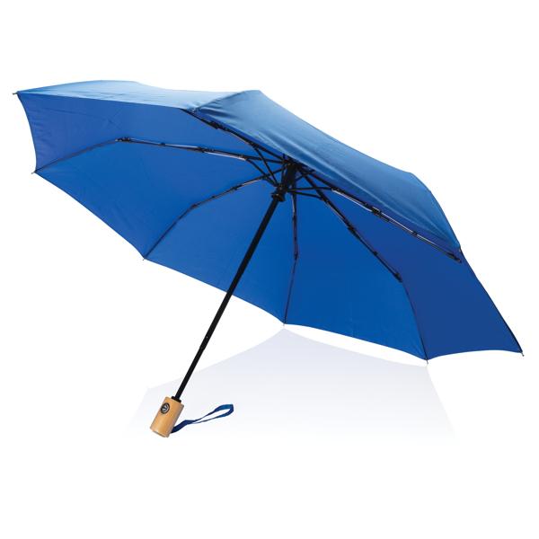 """Billede af Paraply automatisk rPET 21"""""""