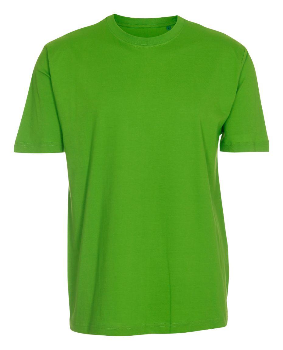 Billede af Bæredygtig t-shirt 165 g.