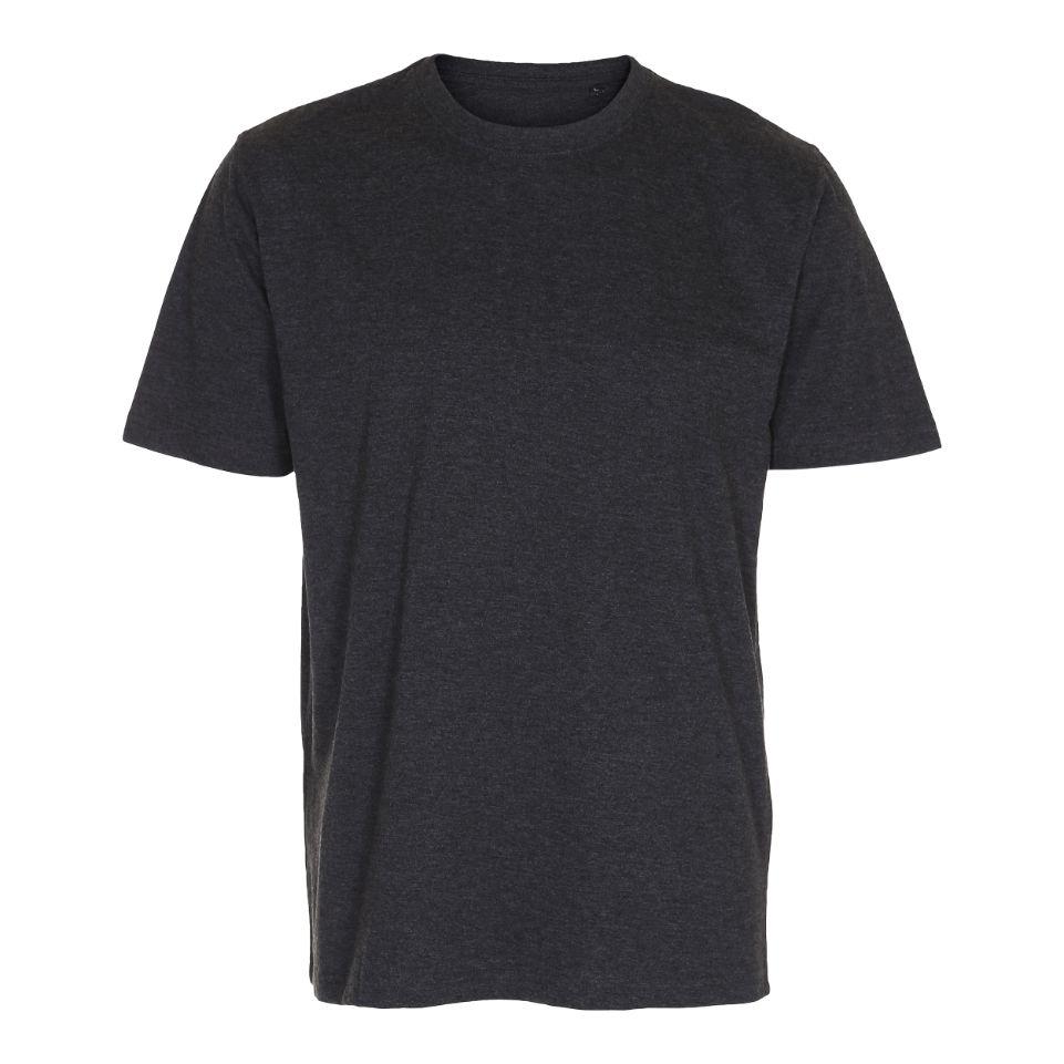 Billede af Bæredygtig t-shirt 190 g.