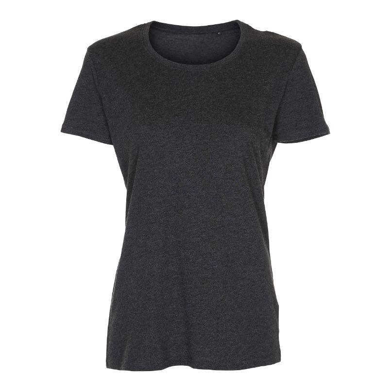 Billede af Bæredygtig dame t-shirt 145 g.