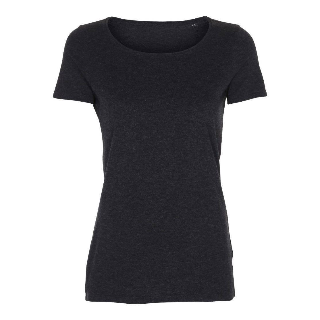 Billede af Bæredygtig dame t-shirt 165 g.