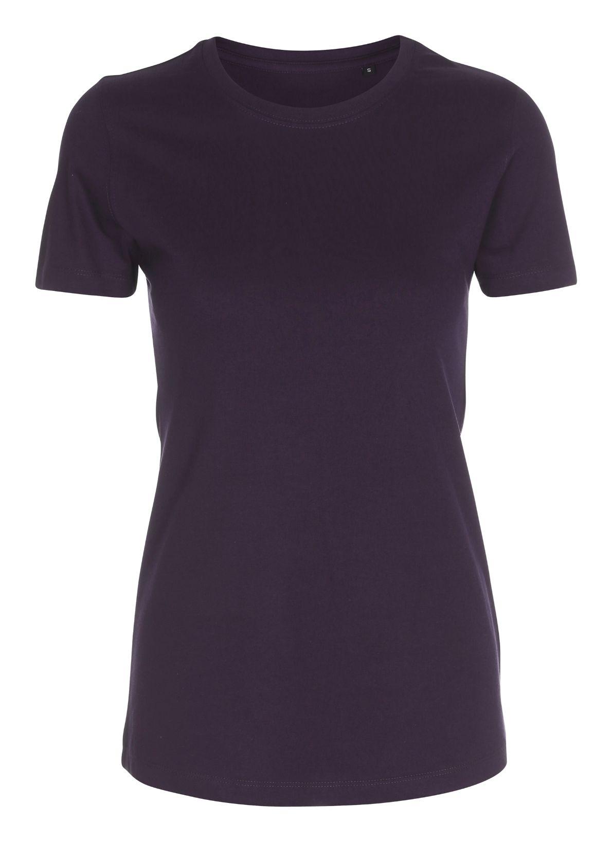 Billede af Slidstærk dame t-shirt 220 g.