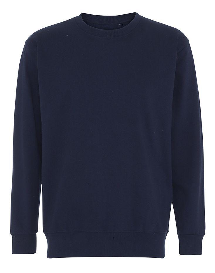 Billede af Klassisk sweatshirt 320 g.