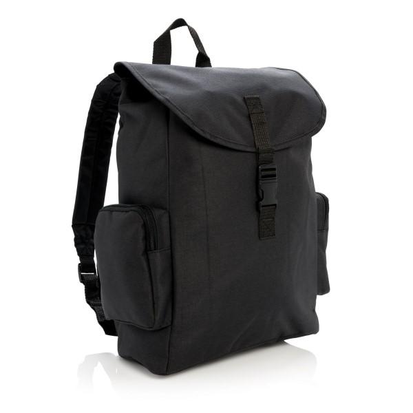 """Billede af 15"""" laptop rygsæk med spænde"""