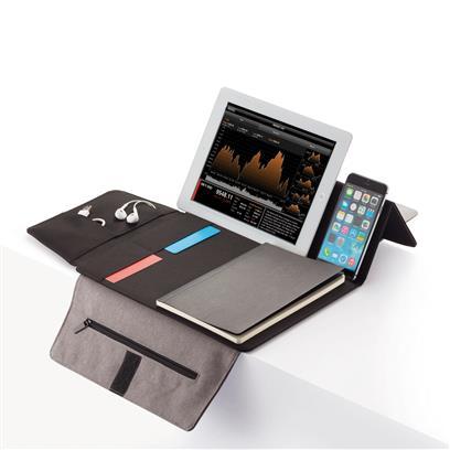"""Billede af 10"""" tablet mappe/holder"""