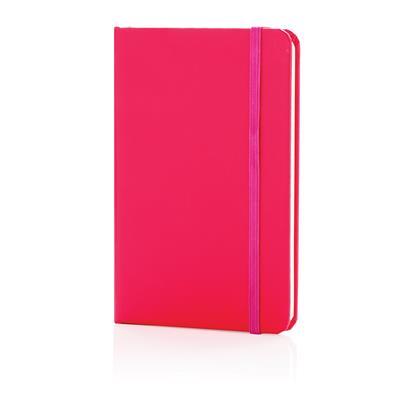 Billede af Basic hardcover notesbog A6